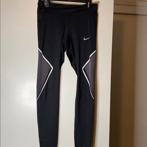 Nike Track Leggings